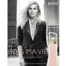 Hugo Boss Ma Vie Pour Femme edp women