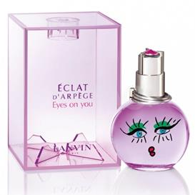 Lanvin Eclat D`Arpege Eyes On You