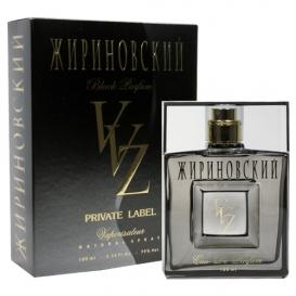 Жириновский Private Label Black