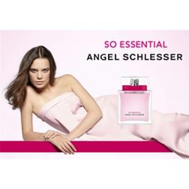 Angel Schlesser So Essential edt women