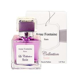 Anne Fontaine La Collection Soie edp women