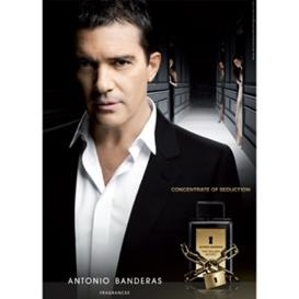 Antonio Banderas The Golden Secret edt men