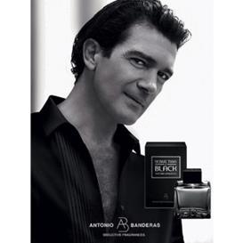 Antonio Banderas Black Seduction edt men