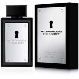 Antonio Banderas The Secret edt men