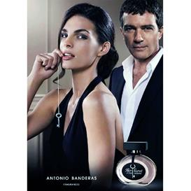 Antonio Banderas The Secret edt women