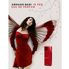 Armand Basi In Red edp women