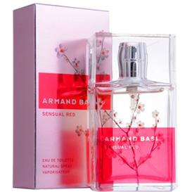 Armand Basi Sensual Red edt women
