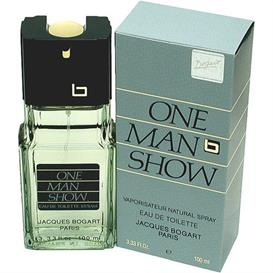 Bogart One Man Show edt men