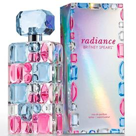 Britney Spears Radiance edp women