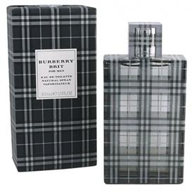 Burberry Brit for Men Burberry edt