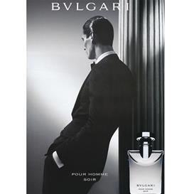 Bvlgari Soir edt men