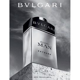 Bvlgari Man Extreme edt men