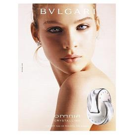 Bvlgari Omnia Crystalline edt women