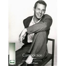 Calvin Klein Contradiction edt men