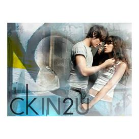 Calvin Klein IN2U edt women