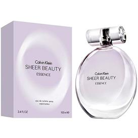 Calvin Klein Sheer Beauty Essence edt women