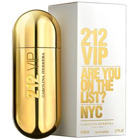 Carolina Herrera 212 VIP edp women