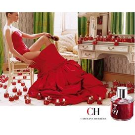 Carolina Herrera CH edt women