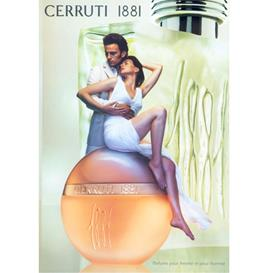 Cerruti 1881 edt women