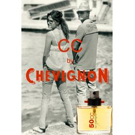 Chevignon CC By edt men