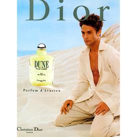 Christian Dior Dune edt men