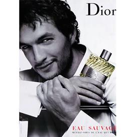 Christian Dior Eau Sauvage edt men
