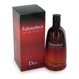 Christian Dior Fahrenheit edt men