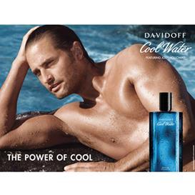 Davidoff Cool Water edt men