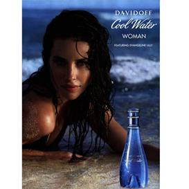 Davidoff Cool Water edt women