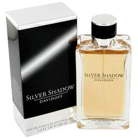 Davidoff Silver Shadow edt men