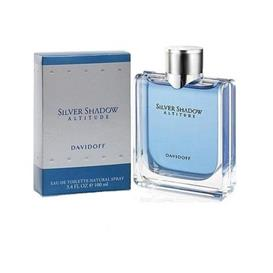 Davidoff Silver Shadow Altitude edt men