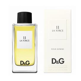 Dolce & Gabbana 11-La Force edt men