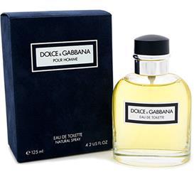 Dolce & Gabbana edt men