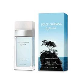 Dolce & Gabbana Light Blue Dreaming in Portofino edt women