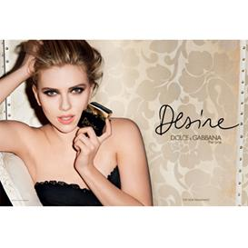 Dolce & Gabbana The One Desire edp women