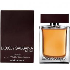 Dolce & Gabbana The One edt men