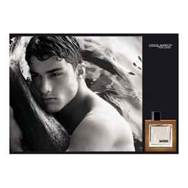 Dsquared2 He Wood edt men