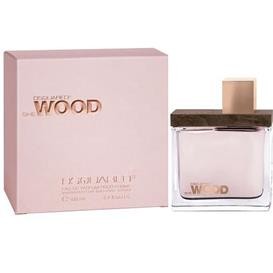 Dsquared2 She Wood edp women