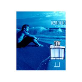 Alfred Dunhill Desire Blue edt men