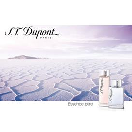 DUPONT Essence Pure edt women