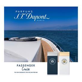 Dupont Passenger edt men