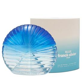 Franck Olivier Blue edp women