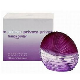 Franck Olivier Privat edp women