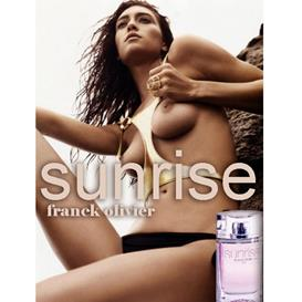 Franck Olivier Sunrise edt women