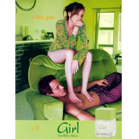 Gian Marco Venturi Girl edt women