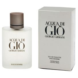 Giorgio Armani Aqua Di Gio edt men