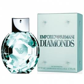 Giorgio Armani Emporio Diamonds edp women
