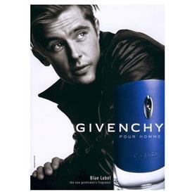Givenchy Blue Label edt men