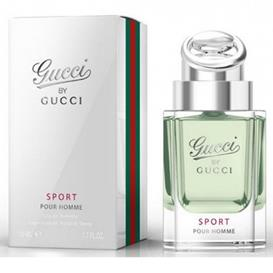 Gucci by Gucci Sport edt men