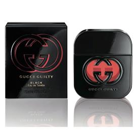 Gucci Guilty Black edt women